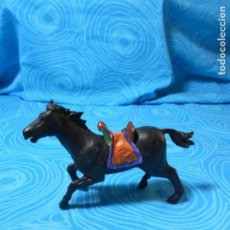 Figuras de Goma y PVC: CABALLO DE PAPO 1999 ( REF 3). Lote 88150460