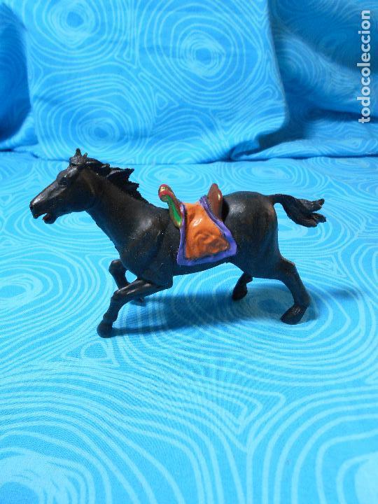 Figuras de Goma y PVC: CABALLO DE PAPO 1999 ( REF 3) - Foto 2 - 88150460
