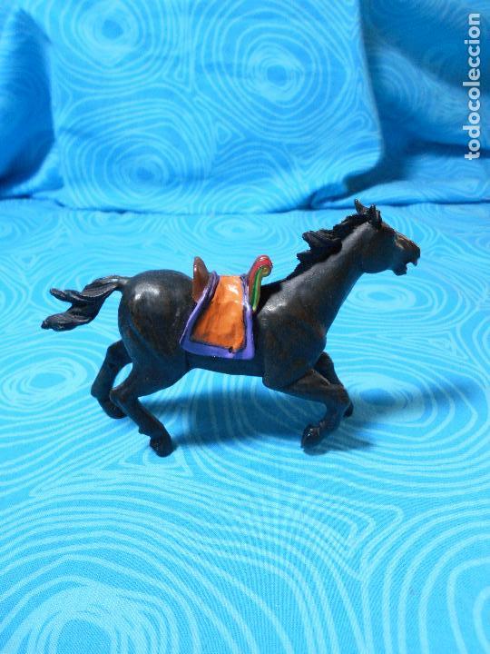 Figuras de Goma y PVC: CABALLO DE PAPO 1999 ( REF 3) - Foto 4 - 88150460
