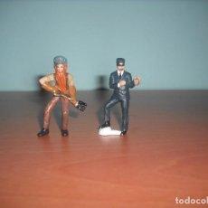 Figuras de Goma y PVC: POLAR EXPRESS - SALIAN EN HUEVOS KINDER SORPRESA. Lote 99523028