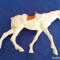 Figuras de Goma y PVC: ** JN06 - CABALLO DE COMANSI. Lote 88287992