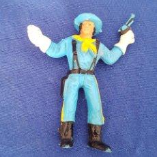 Figuras de Goma y PVC: ** JN11 - SOLDADO DE COMANSI. Lote 88318276