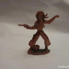 Figuras de Goma y PVC: FIGURA VAQUERO LAFREDO . Lote 88930048