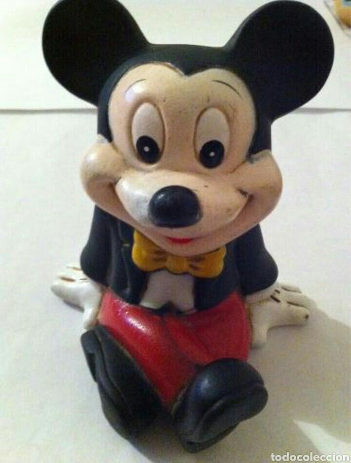 Figuras de Goma y PVC: MICKEY MOUSE VINTAGE. DE COLECCIÓN - Foto 2 - 89453170