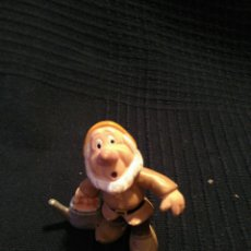 Figuras de Goma y PVC: ENANITO REGADERA BLANCANIEVES MUÑECO FIGURA PVC DISNEY BULLYLAND. Lote 89515214