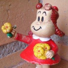 Figuras de Goma y PVC - Figura PVC Lulú Western - 89587168