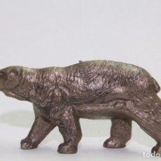 Figuras de Goma y PVC: ANIMALES OMO FRANCIA OSO PEQUEÑO. Lote 89602188