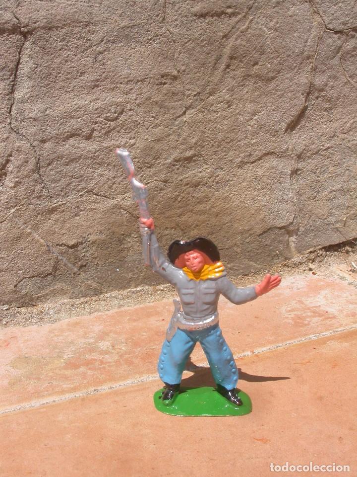 FIGURA PECH (Juguetes - Figuras de Goma y Pvc - Pech)