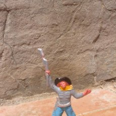 Figuras de Goma y PVC: FIGURA PECH. Lote 89643472