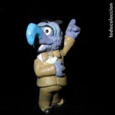 Figuras de Goma y PVC: GONZO GONSO - SCHLEICH, JIM HENSON - LOS TELEÑECOS THE MUPPETS - . Lote 90105524
