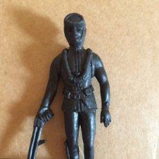 Figuras de Goma y PVC: BUZO ACUARAMA DE JECSAN SIN PINTAR CANAL PIPERO KIOSCO. Lote 90213695
