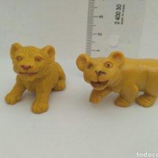Figuras de Goma y PVC: EL REY LEÓN FIGURAS DE COMANSI EN PVC. Lote 90415705