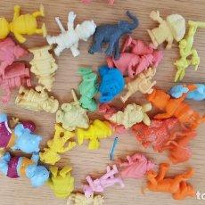Figuras de Goma y PVC: BUEN LOTE DUNKIN. Lote 90791490