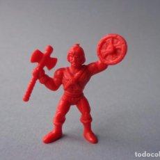 Figuras de Goma y PVC: FIGURA DUNKIN HE-MAN HEMAN MASTERS DEL UNIVERSO PANRICO. Lote 90903170
