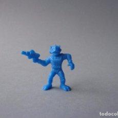 Figuras de Goma y PVC: FIGURA DUNKIN HE-MAN HEMAN MASTERS DEL UNIVERSO PANRICO. Lote 90904095
