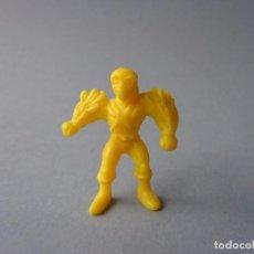 Figuras de Goma y PVC: FIGURA DUNKIN HE-MAN HEMAN MASTERS DEL UNIVERSO PANRICO. Lote 90904170