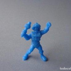 Figuras de Goma y PVC: FIGURA DUNKIN HE-MAN HEMAN MASTERS DEL UNIVERSO PANRICO. Lote 90904280