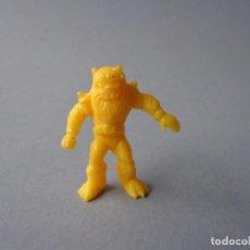 Figuras de Goma y PVC: FIGURA DUNKIN HE-MAN HEMAN MASTERS DEL UNIVERSO PANRICO. Lote 90904325