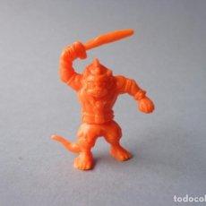 Figuras de Goma y PVC: DUNKIN FIGURE THUNDERCATS - PANRICO . Lote 90906475