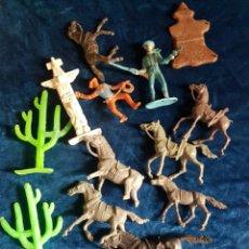 Figuras de Goma y PVC: LOTE COMANSI AÑOS 80. Lote 90941680
