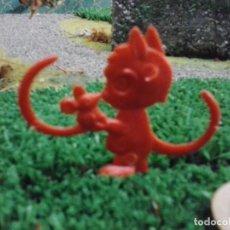 Figuras de Goma y PVC: FIGURA PIPERO. DESCONOCIDA. ANTIGUA. LOTE F-17. Lote 90945795