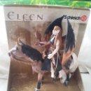 Figuras de Goma y PVC: ELFEN DE SCHLEICH. Lote 91601235