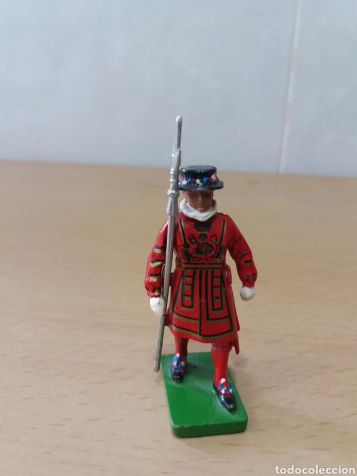 FIGURA BRITAINS (Juguetes - Figuras de Goma y Pvc - Britains)