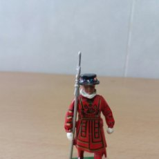 Figuras de Goma y PVC: FIGURA BRITAINS. Lote 91612139