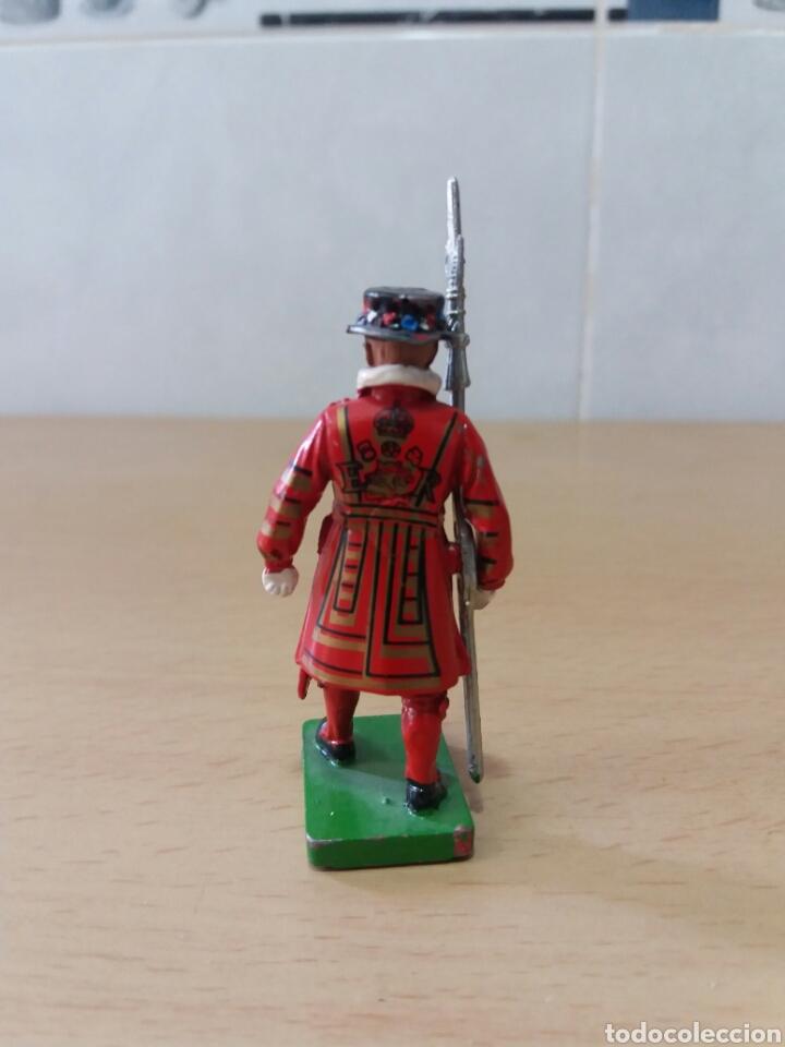 Figuras de Goma y PVC: Figura Britains - Foto 2 - 91612139