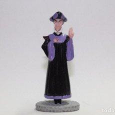 Figuras de Goma y PVC: DISNEY FROLLO EL JOROBADO DE NOTRE DAME MARCA APPLAUSE. Lote 91653030