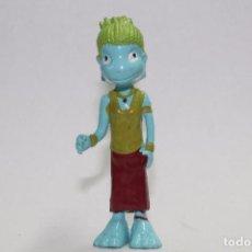 Figuras de Goma y PVC: LULA LOS LUNNIS MARCA YOLANDA RTVE 2004. Lote 91653755