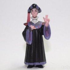 Figuras de Goma y PVC: PERSONAJE FROLLO EL JOROBADO DE NOTRE DAME MARCA BULLY BULLYLAND. Lote 91654360