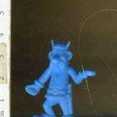 Figuras de Goma y PVC: DUNKIN FIGURA SERIE ASTERIX . UDERZO 80. Lote 91833665