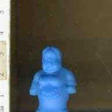 Figuras de Goma y PVC: DUNKIN FIGURA SERIE ASTERIX . UDERZO 80. Lote 91833765