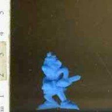 Figuras de Goma y PVC: DUNKIN FIGURA SERIE ASTERIX . . Lote 91834110