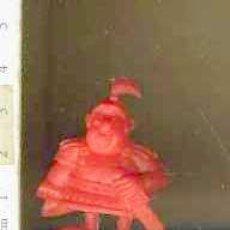 Figuras de Goma y PVC: DUNKIN FIGURA SERIE ASTERIX . UDERZO 80. Lote 91834235
