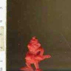 Figuras de Goma y PVC: DUNKIN FIGURA SERIE ASTERIX . . Lote 91834285