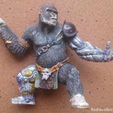 Figuras de Goma y PVC: FIGURA PAPO GORILA MUTANTE. Lote 92009325