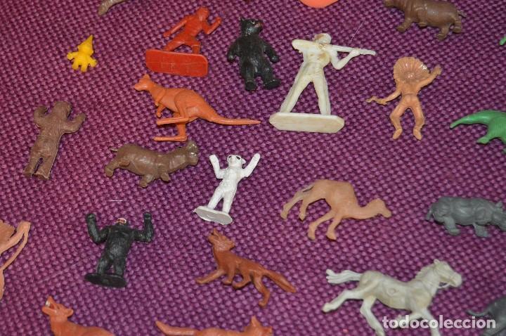 Figuras de Goma y PVC: GRAN LOTE DE FIGURAS DE GOMA / PVC - VARIADAS - REAMSA / JECSAN / PECH / OTRAS - MIRA LAS FOTOS - Foto 9 - 92012755