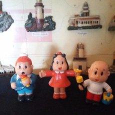 Figuras de Goma y PVC: LA TERRIBLE LULÚ. Lote 92069675