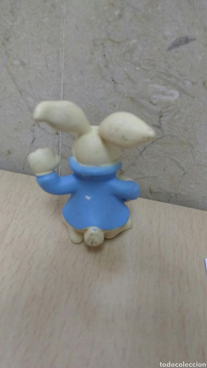 Figuras de Goma y PVC: Muñeco ,Alicia en el pais de las maravillas - Foto 2 - 92243290