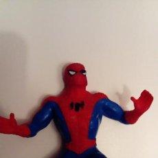 Spiderman comic spain 87