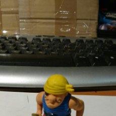 Figuras de Goma y PVC: FIGURA PIRATA. Lote 93127824