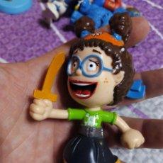Figuras de Goma y PVC: FIGURA PVC. MARIMOTOTX. Lote 93139510