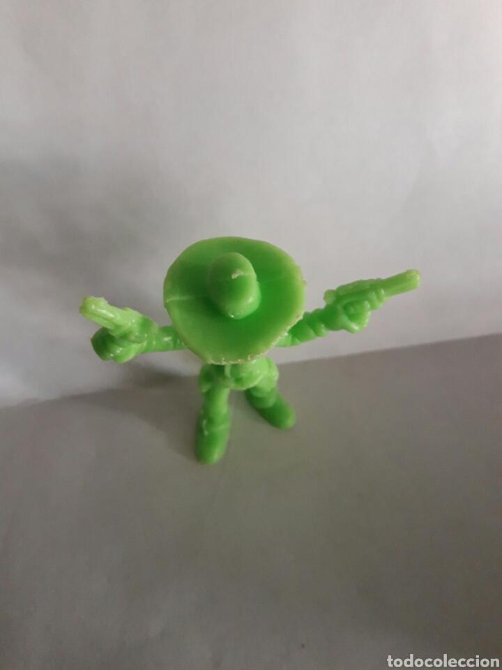 Figuras de Goma y PVC: Figura Matutano Hermanos Dalton Lucky Luke - Foto 2 - 93596630