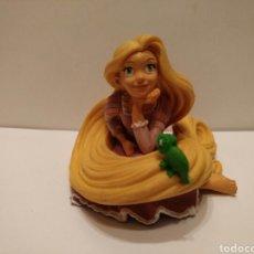 Figuras de Goma y PVC: FIGURA PVC DISNEY RAPUNZEL MARCA BULLYLAND. Lote 93621610
