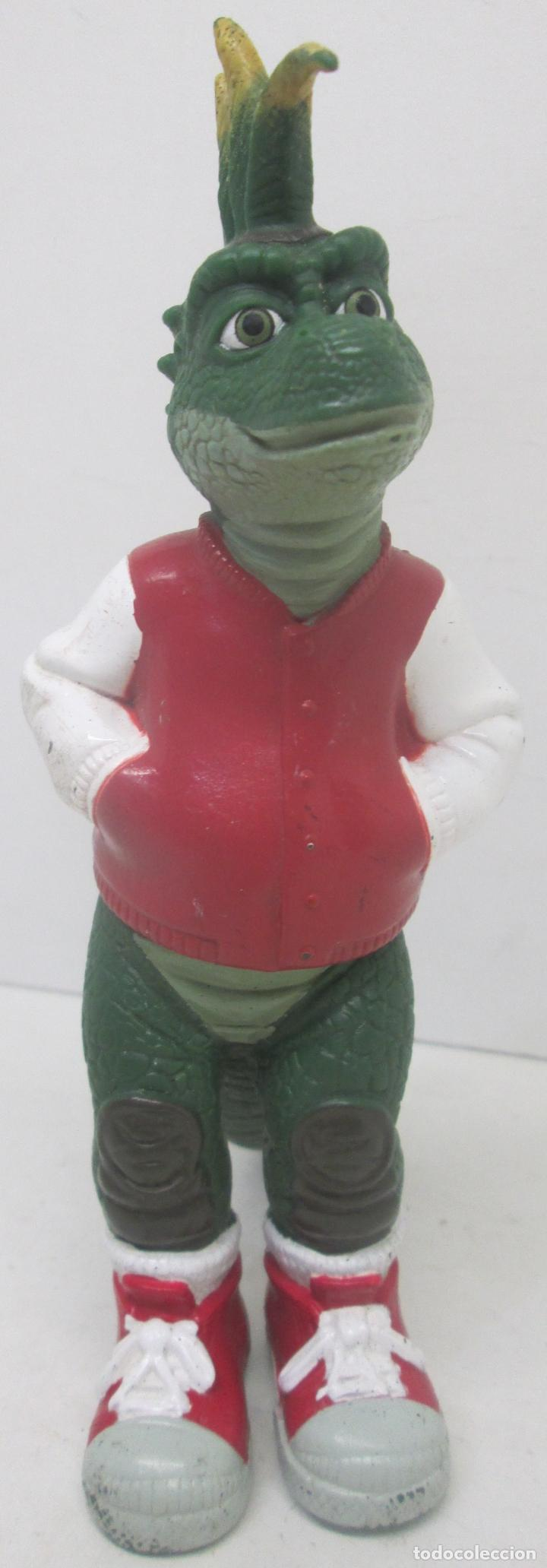 Muneco De Goma Robbie Sinclair Serie Tv Dinosa Sold Through Direct Sale 93860723 Y es que, cuando éramos pequeños y vivíamos embelesados con los juegos de dinosaurios para. muneco de goma robbie sinclair serie tv