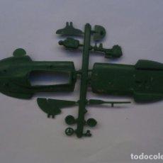 Figuras de Goma y PVC: COLADA MONTAPLEX,LANCHA AÑOS 60-70.. Lote 94183525