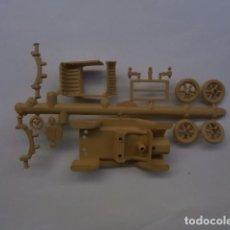 Figuras de Goma y PVC: COLADA MONTAPLEX,COCHE AÑOS 60-70.. Lote 94183615