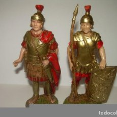 Figuras de Goma y PVC: FUGURAS DE PLASTICO.. Lote 94246505